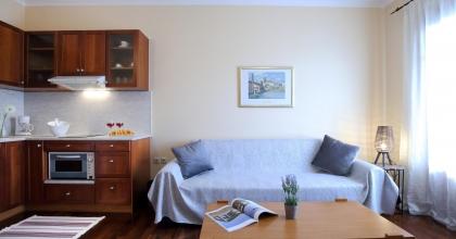 Lefkada Villa Corina Luxury Apartments