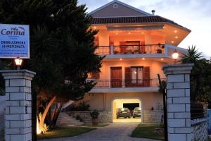 Lefkada Apartments Villa Corina Gallery