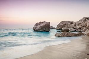 Lefkada Kathisma Beach